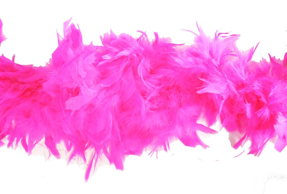 divalicious feather boa