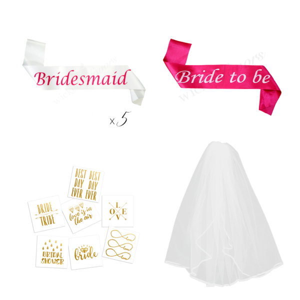 hen party packages, hen party ideas singapore, hen party singapore, hens night singapore, hens night ideas, hens night accessories, where to buy bachelorette party supplies singapore, bride to be sash singapore, bride to be balloon singapore